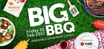 Bedford Big BBQ at Adelaide Convention Centre