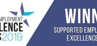 HELP Enterprises declared Winner of 2019 Supported Employment Excellence Award