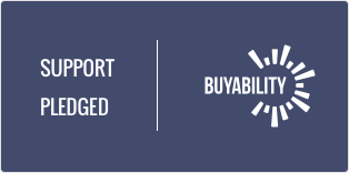 BuyAbility Support Pledged